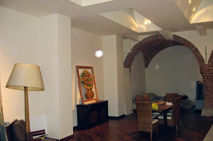 Imbiancanture e verniciature Bergamo